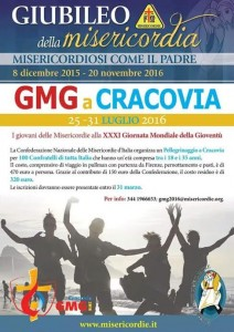 gmg misericordia