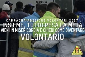 Campagna Volontari